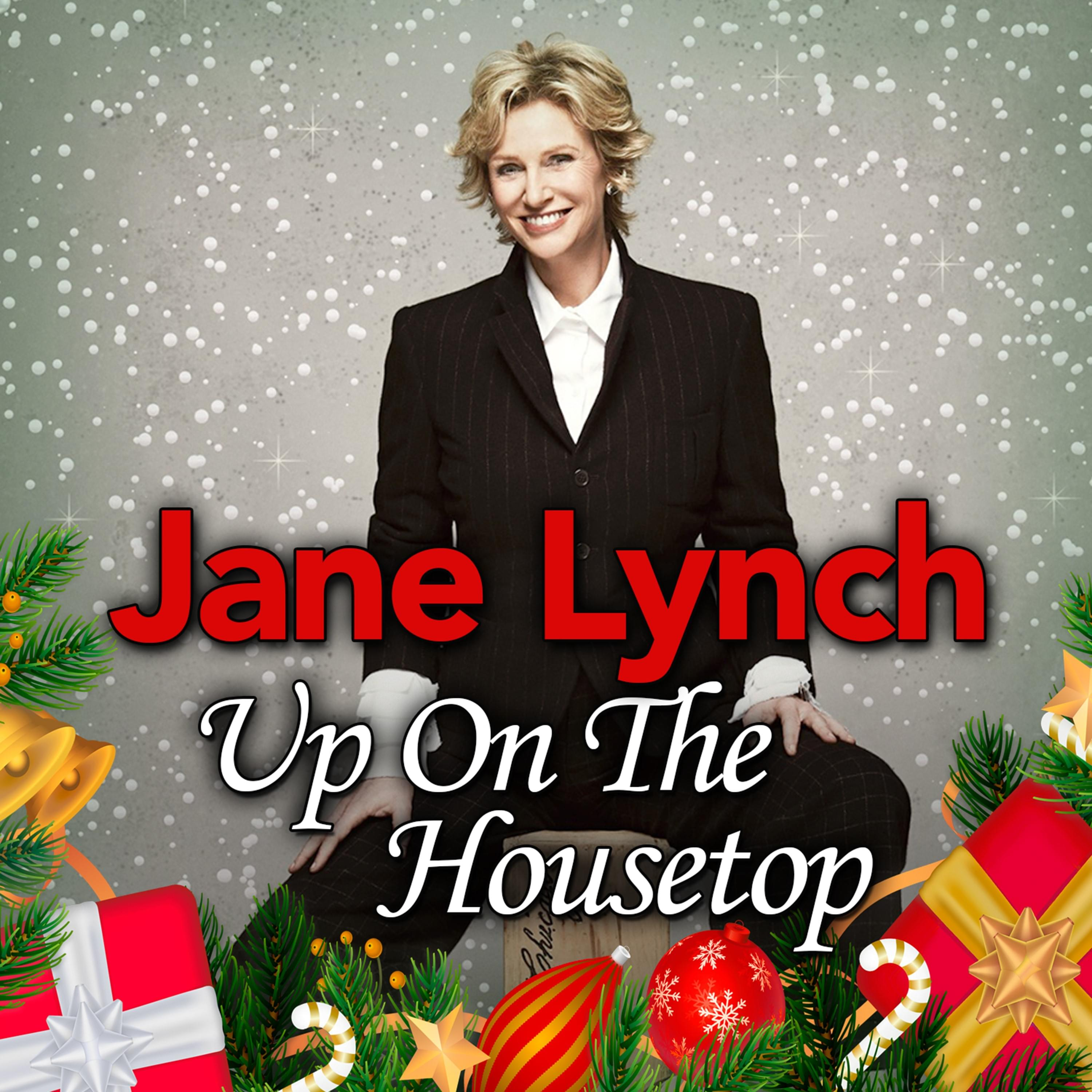JANE LYNCH with Heather & Steve on Lite 105