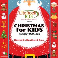 Christmas for KIDS!