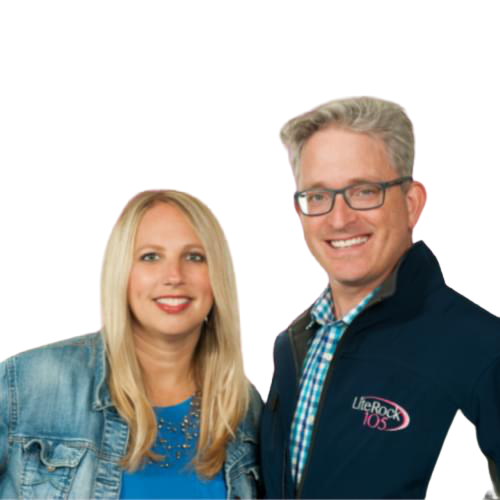The Best of Heather and Steve Saturdays, 6-10am