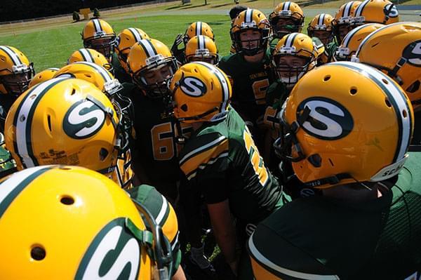 Smithfield High School Football Team
