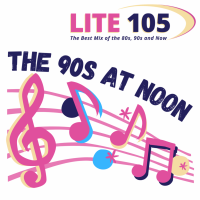 The 90s at Noon with Amy Pontes!
