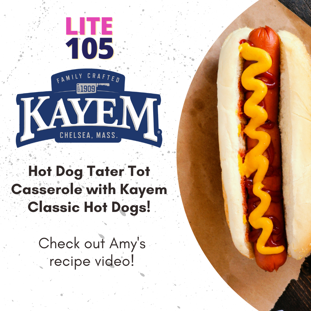 Amy's At Home Recipes with Kayem Classic Hot Dogs!