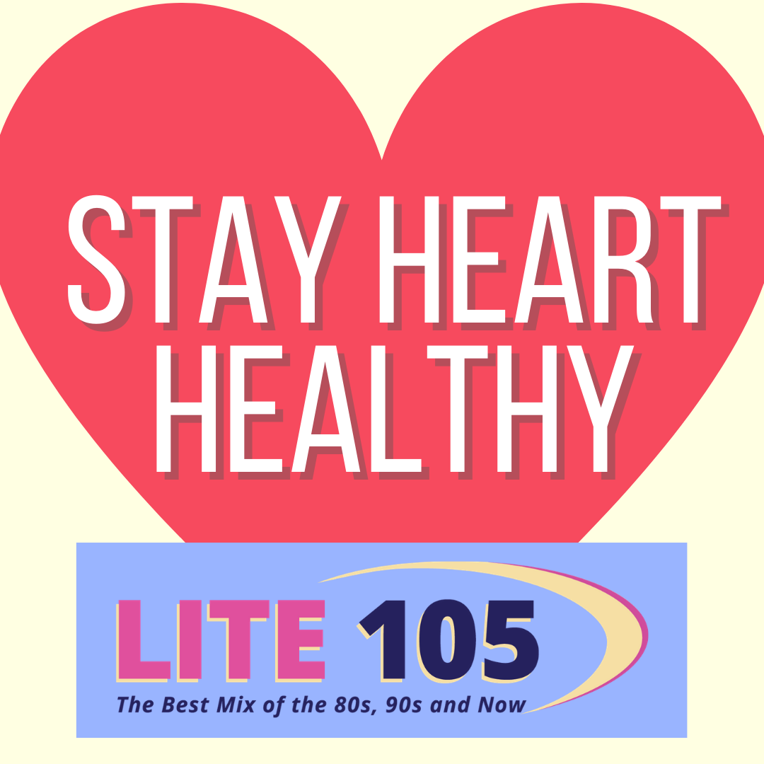 Heart Month is here so WATCH THIS! It could SAVE your life!