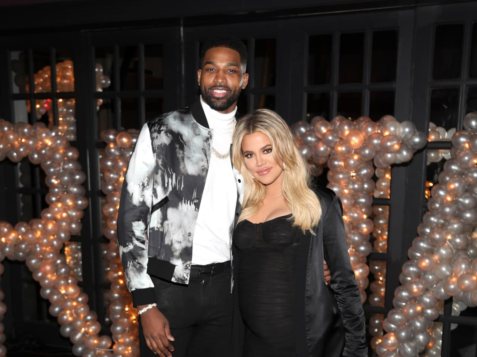 Khloé Kardashian Says Hearts 'Should Be Treasured, Not Broken' After Tristan Thompson Split