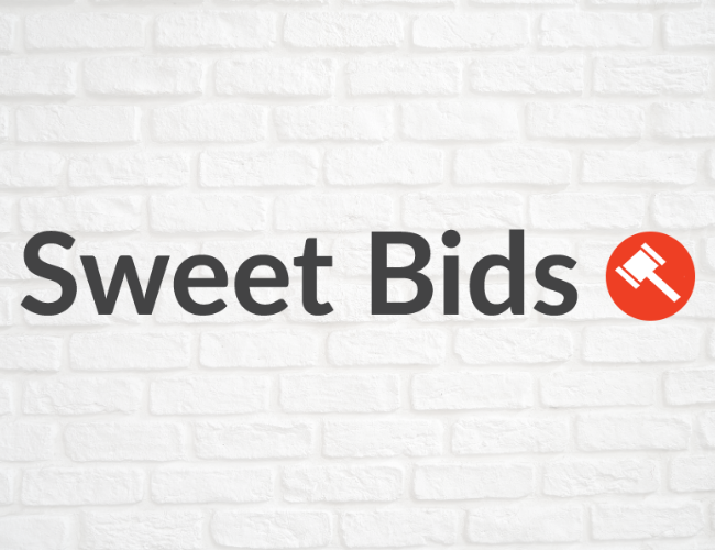 Don't Miss These Sweet Bids!