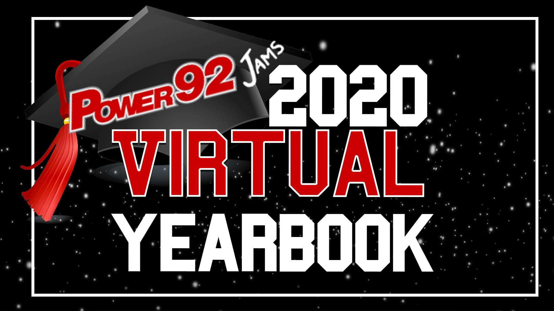 2020 Virtual Yearbook