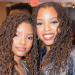 Stack 3 Interviews R&B Stars Chole X Halle