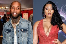TORY LANEZ TEXT TO MEGAN AFTER ALLEGED SHOOTING … 'I Just Got Too Drunk'