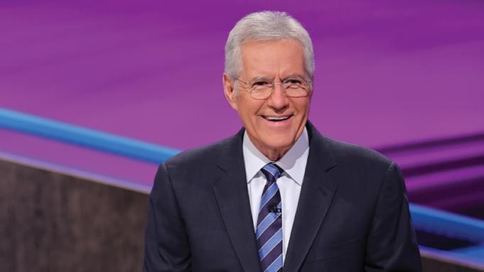 Alex Trebek, long-running 'Jeopardy!' host, dead at 80
