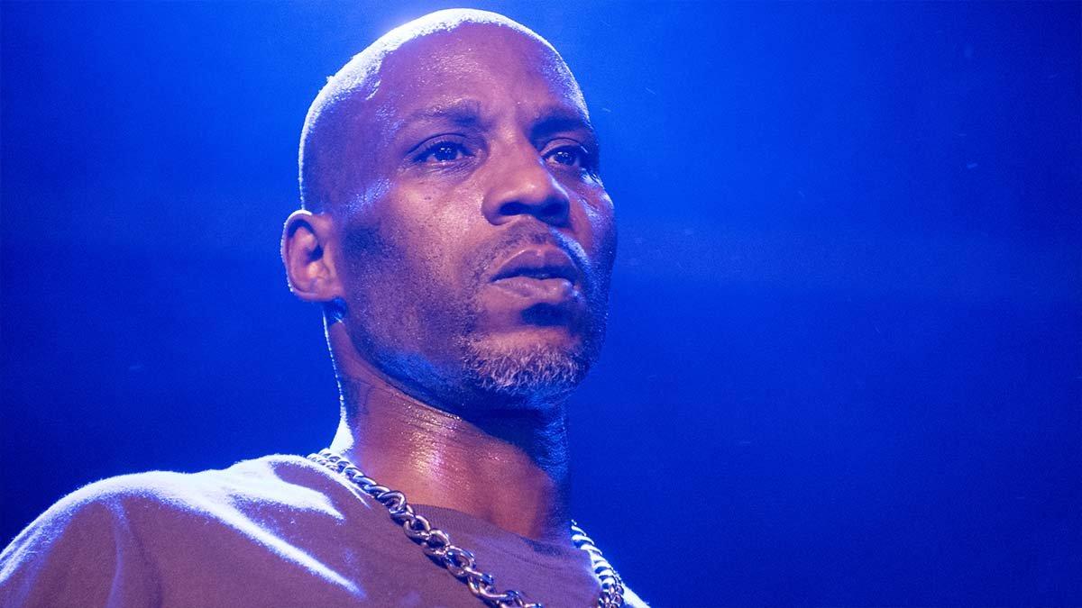 DMX, Top-Selling Rapper, Dies at 50