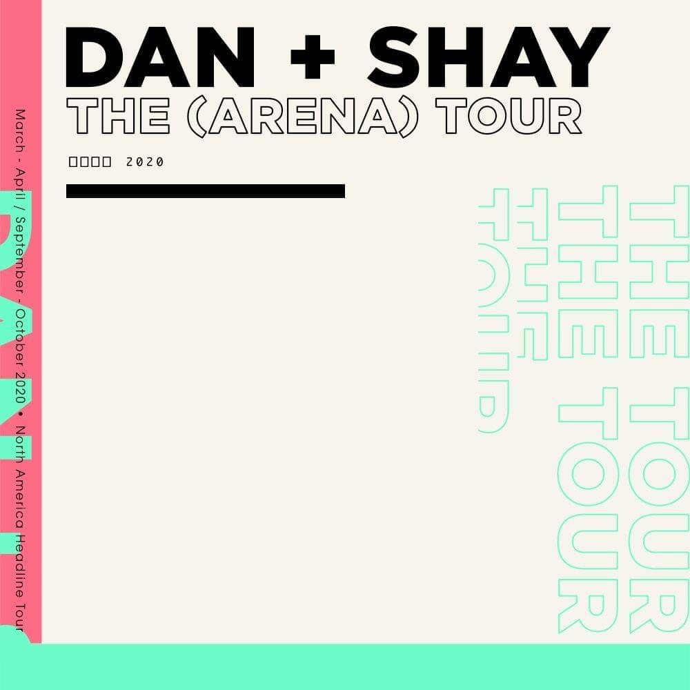 Dan + Shay In Concert