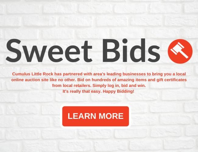 Score a Sweet Deal via Sweet Bids!