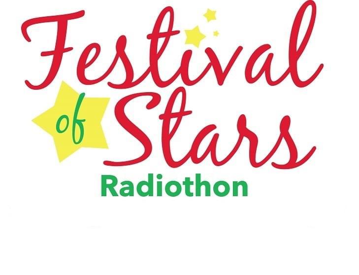 Radiothon is December 11th!