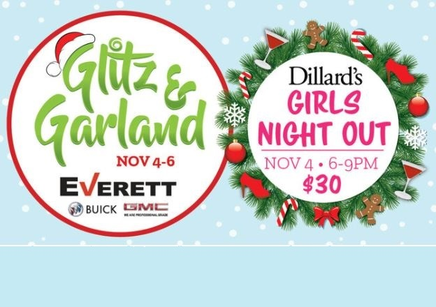 Glitz and Garland 2021