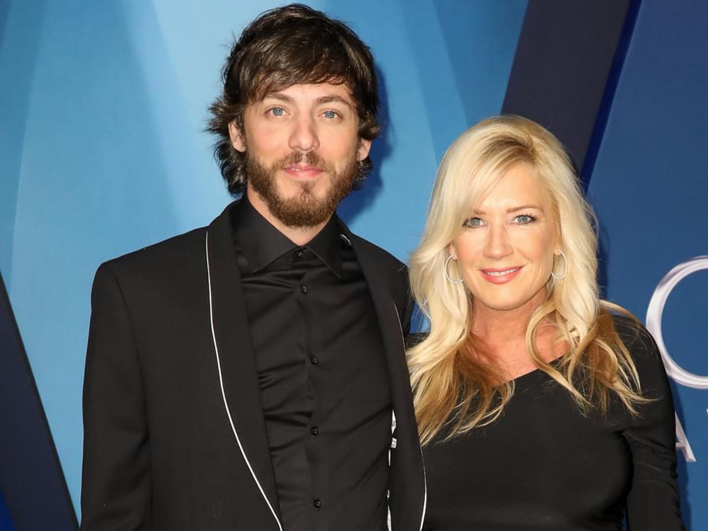 "Chris Janson Pens Wife-Inspired New Single, ""Done"" [Listen]"