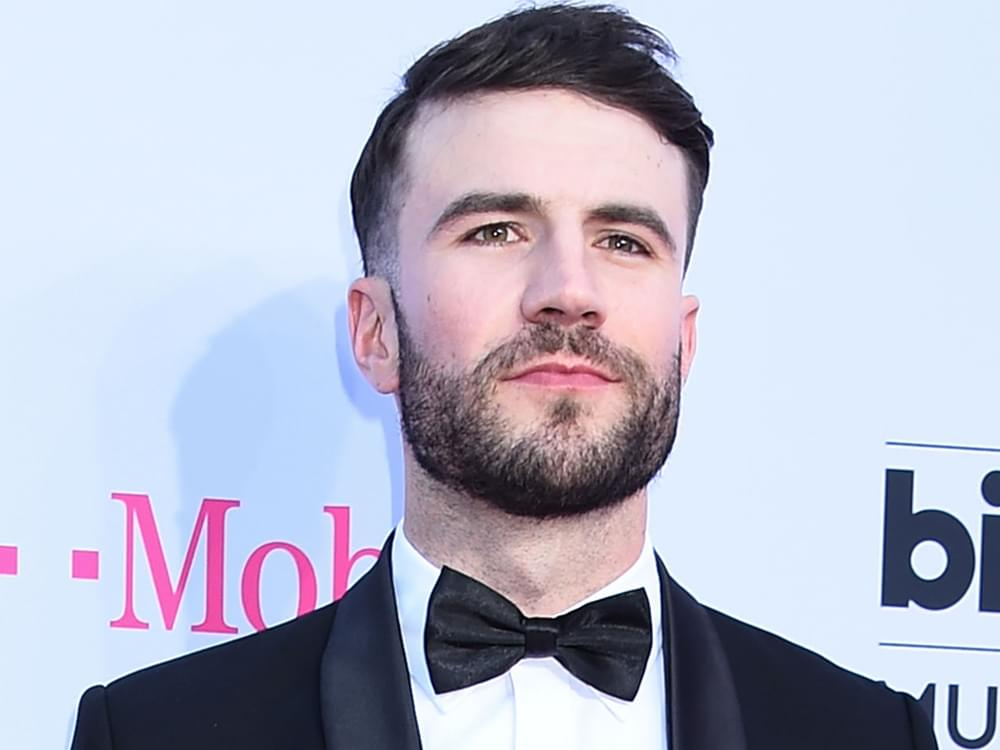 New Court Date Set for Sam Hunt's DUI Case