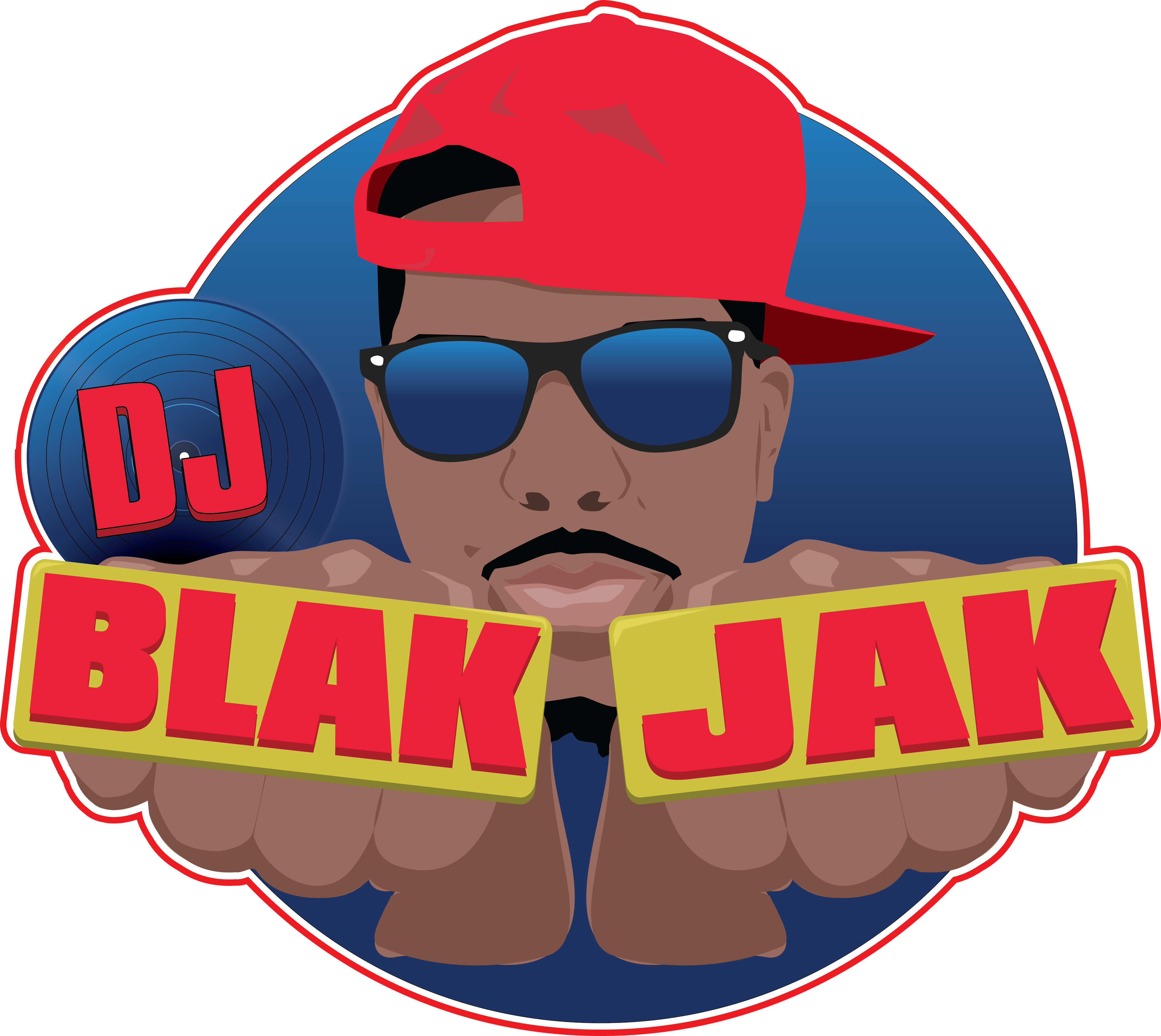 DJ BLAK JAK