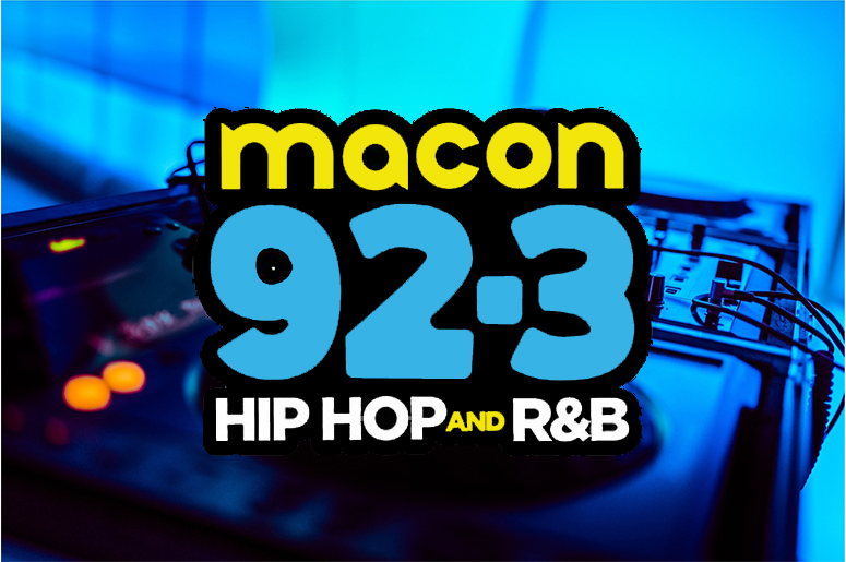 Macon 92.3 Music