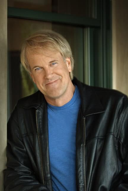 John Tesh Music& Intelligence for Your Life