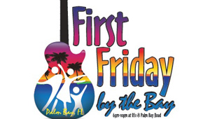 Fun Friday By The Bay in Palm Bay