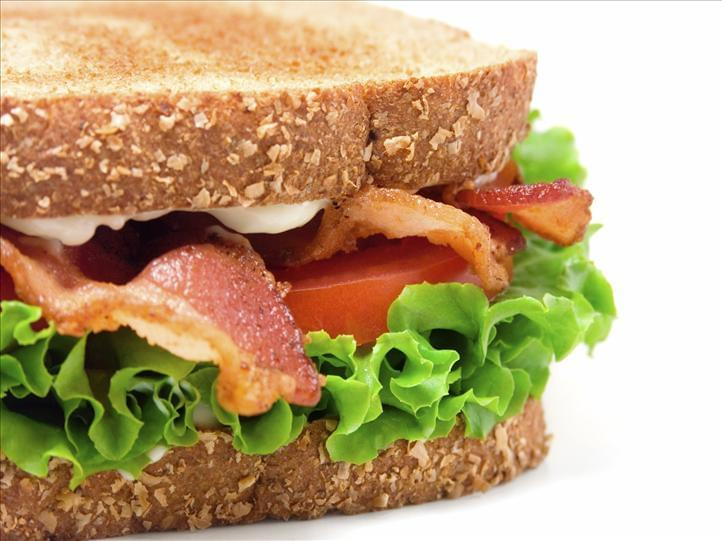 National Sandwich Month is August