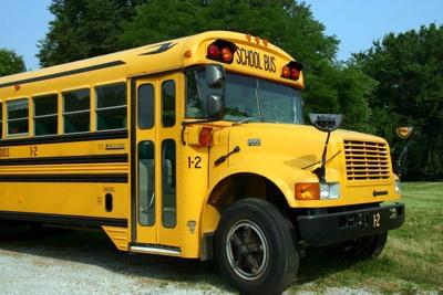 NEW APP LETS YOU TRACK YOUR CHILD'S SCHOOL BUS IN REAL TIME
