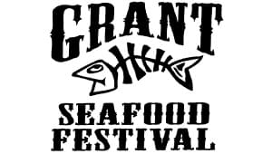 GRANT SEAFOOD FESTIVAL 2020