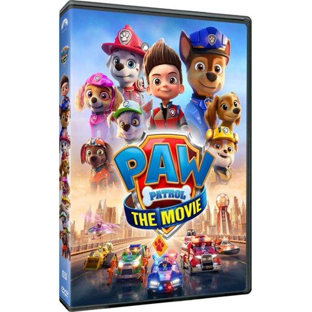 Paw Patrol Movie Giveaway