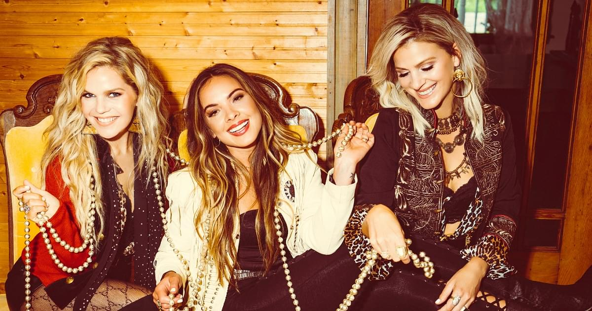 Runaway June Is Bringing Christmas To Our Troops In a Virtual Concert