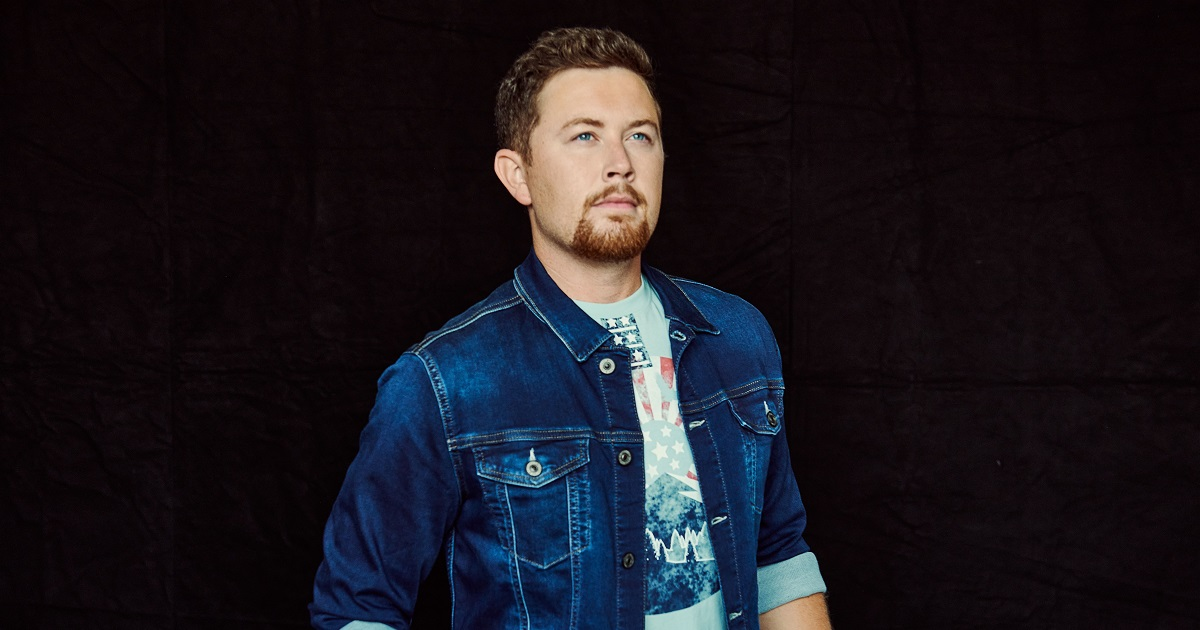Scotty McCreery Releases a New Damn Song Before His Album Arrives Friday
