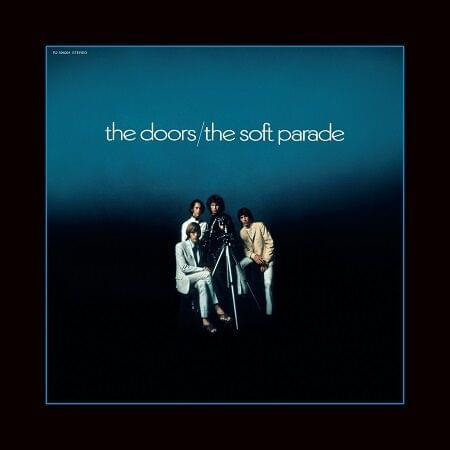 Win Digital Copy of The Doors The Soft Parade: 50th Anniversary Deluxe Edition