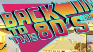 A. MAX BREWER BRIDGE 5K: BACK TO THE 80s