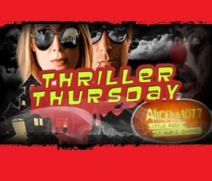Thriller Thirteen 11-13-19