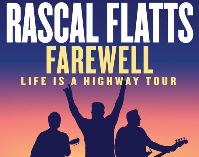 Rascal Flatts – BankPlus Amphitheater