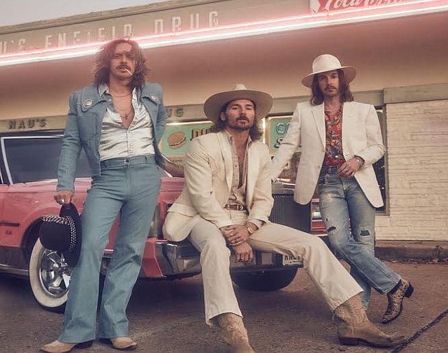 Midland – Bluesville at Horseshoe Casino