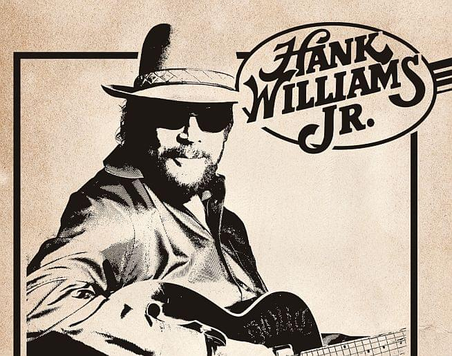 Hank Williams Jr – Landers Center