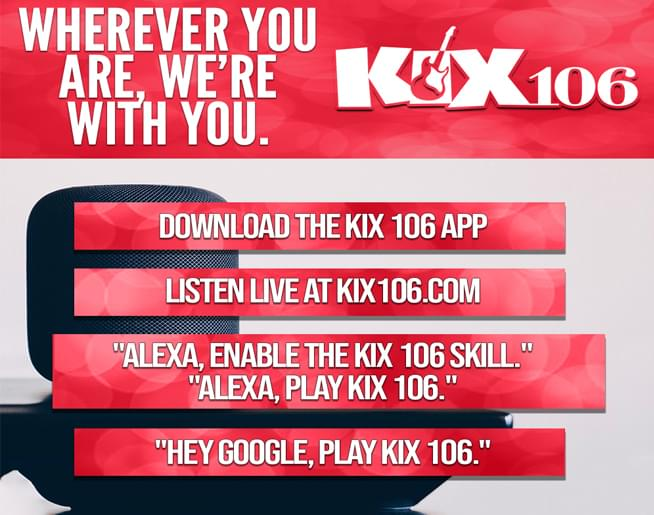 Listen to Us On Your Mobile and Smart Devices