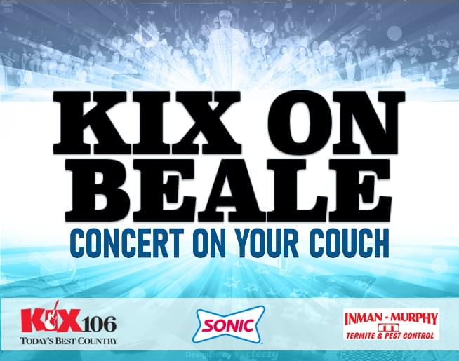 KIX On Beale – Concert On Your Couch