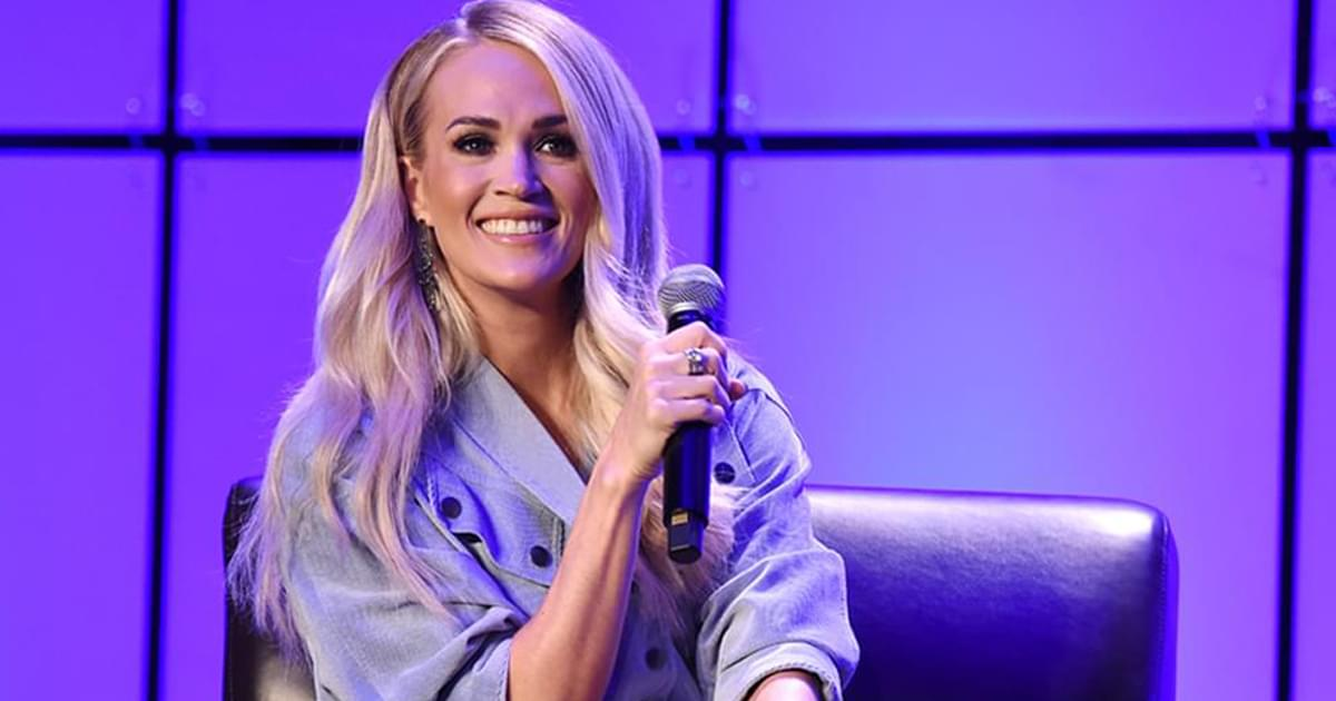 """Watch Preview of the Final Episode of Carrie Underwood's 4-Part Digital Film, """"Mike and Carrie: God & Country"""""""