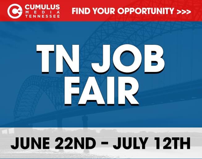 TN Job Fair – Find Your Opportunity