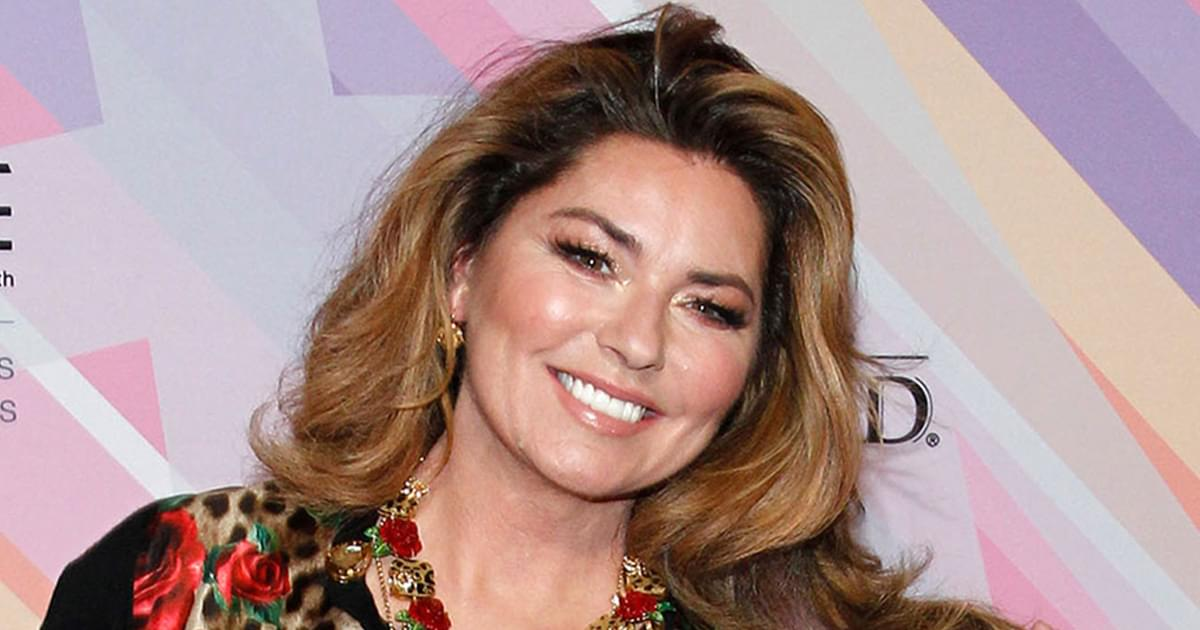 "Watch Shania Twain Perform ""That Don't Impress Me Much"" on ""Good Morning America"""