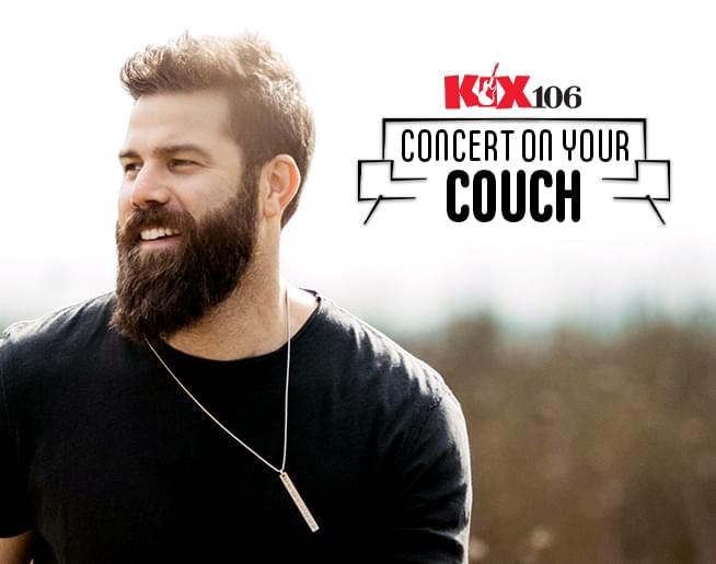 Concert On Your Couch – Jordan Davis and Travis Denning