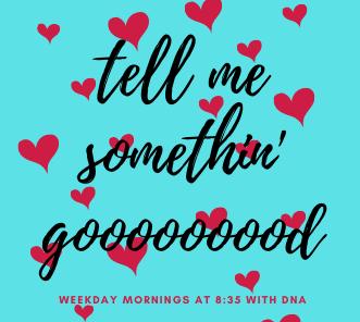 Tell Me Something Good, 2/25