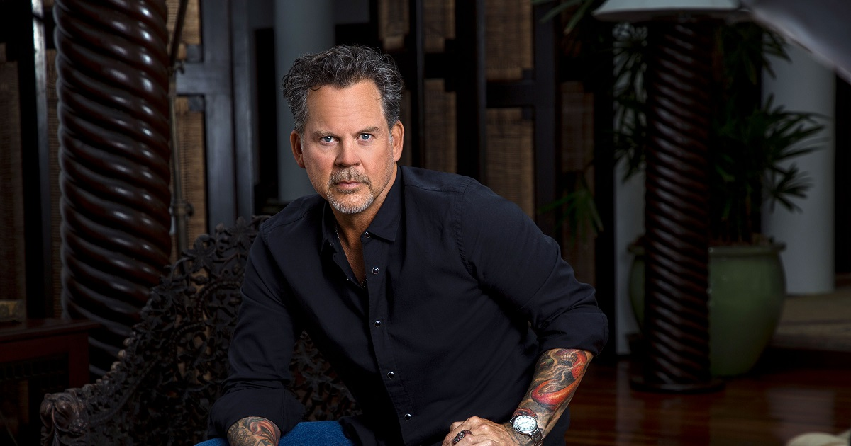 Gary Allan's Album Ruthless – Available Now!