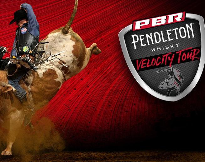 PBR: Pendleton Whisky Velocity Tour – FedExForum