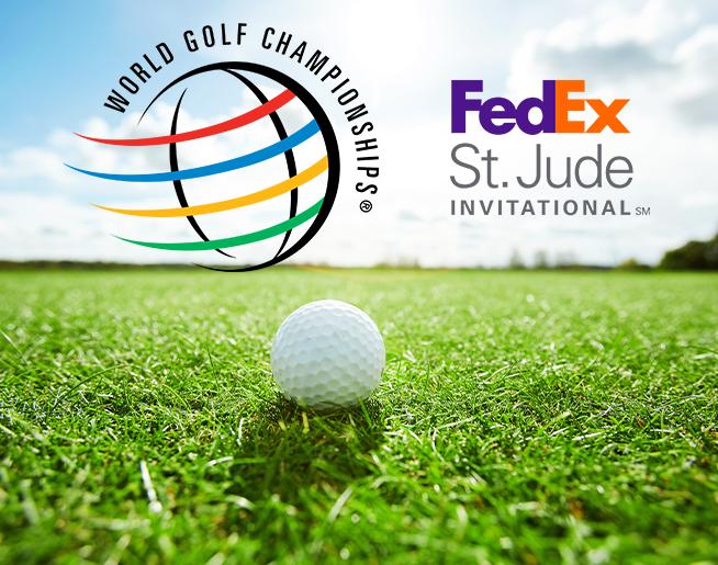 FedEx St. Jude Invitational – TPC Southwind