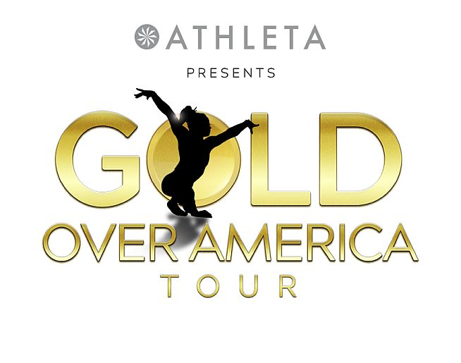 Gold Over America Tour – Simmons Bank Arena in North Little Rock