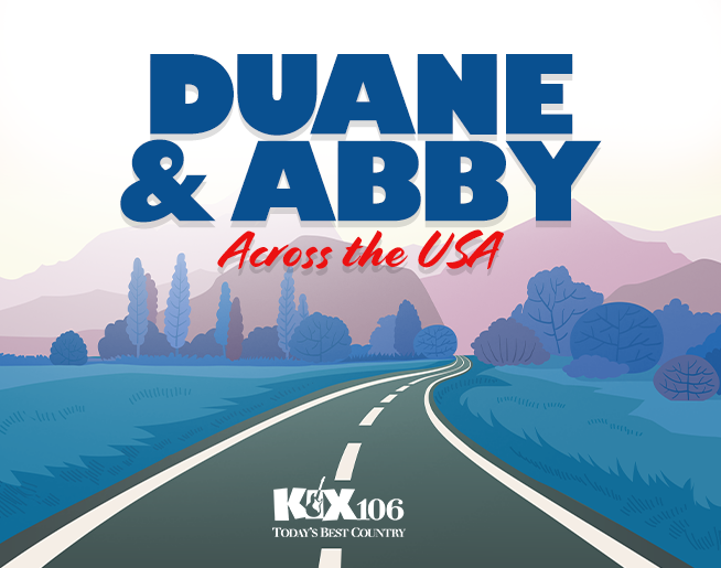Duane and Abby Across the USA – Mississippi