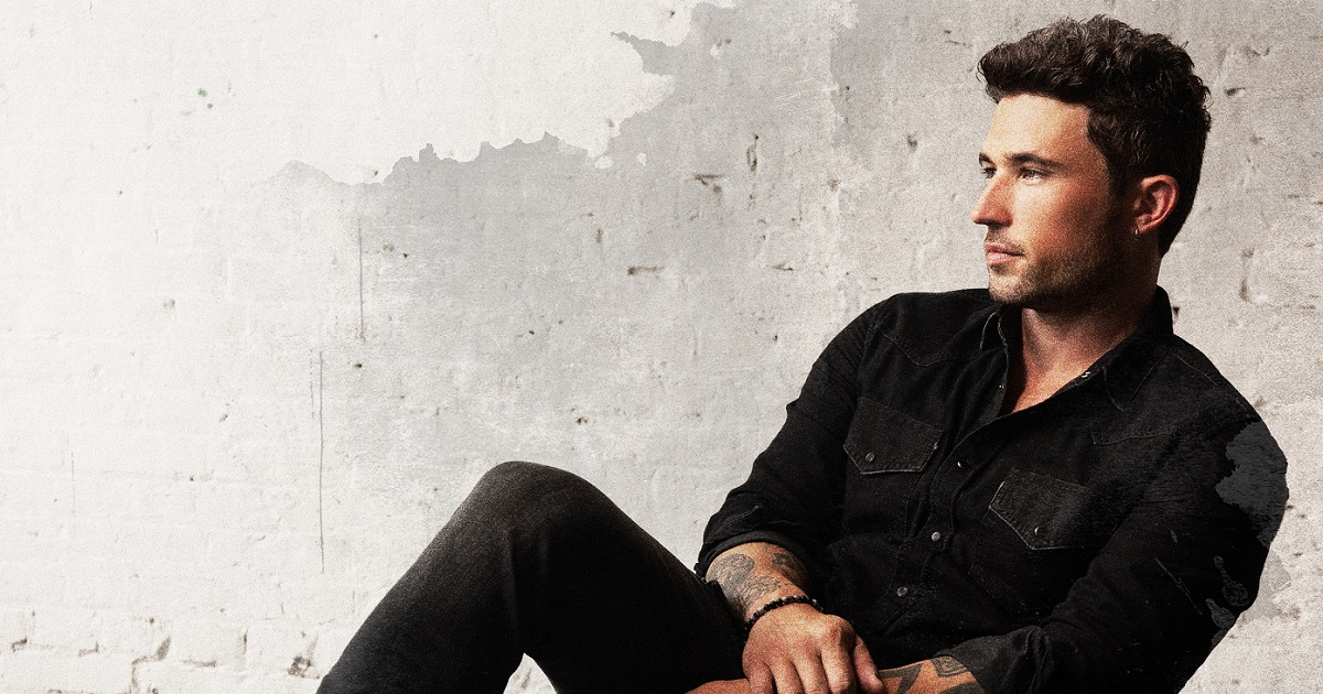 Michael Ray's EP, Higher Education – Available Now!
