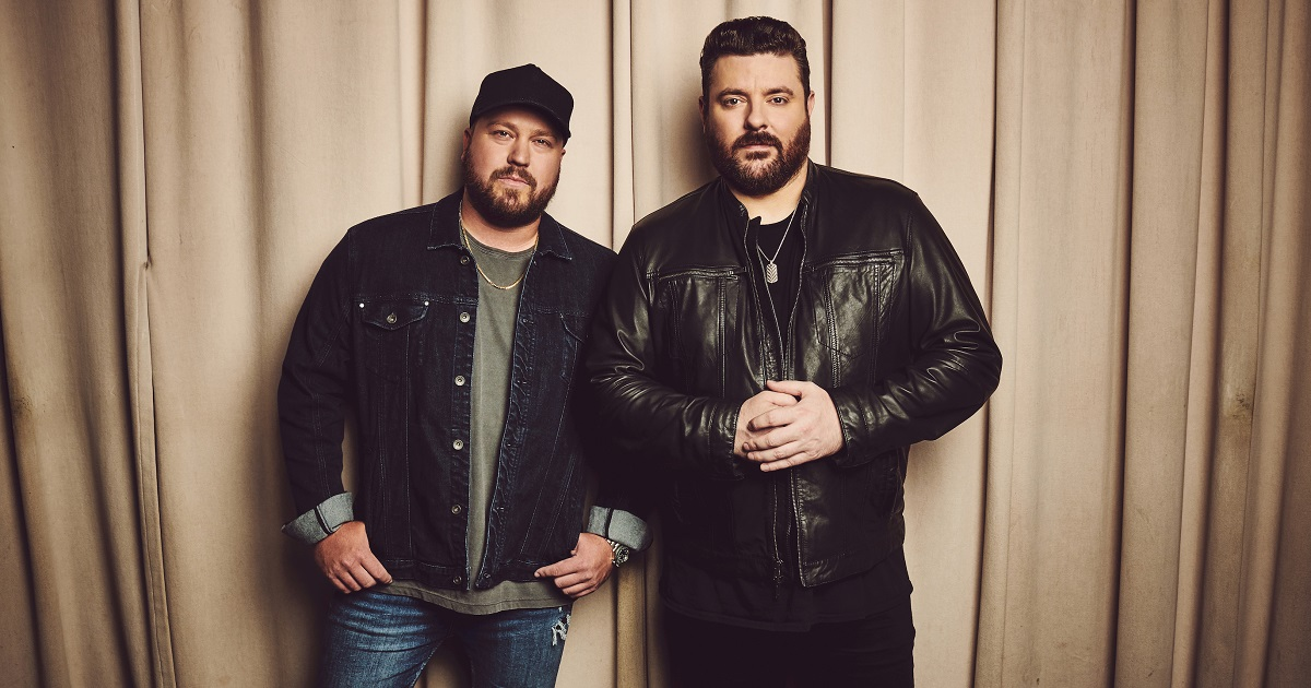 Chris Young & Mitchell Tenpenny Perform on The Kelly Clarkson Show
